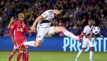 LA Galaxy-Orlando City, i californiani hanno il carattere di Ibra