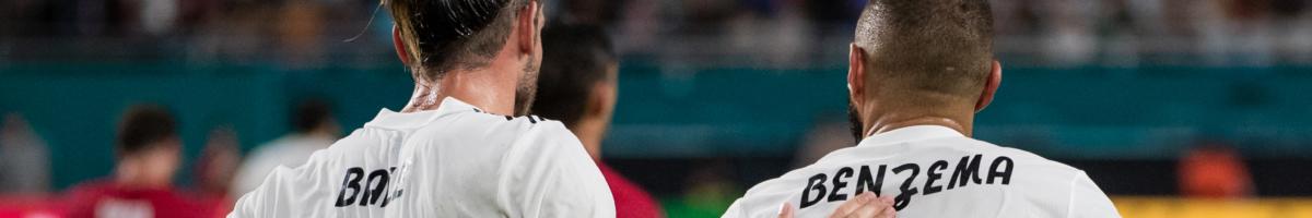 Real Madrid-Getafe: la prima dell'era post-CR7 è un match da molti gol