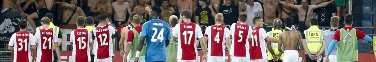 Standard Liegi-Ajax, i lancieri provano ad ipotecare la sfida già nei primi 90 minuti