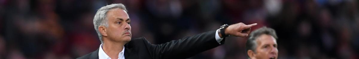 Manchester United-Tottenham, Mourinho rischia grosso