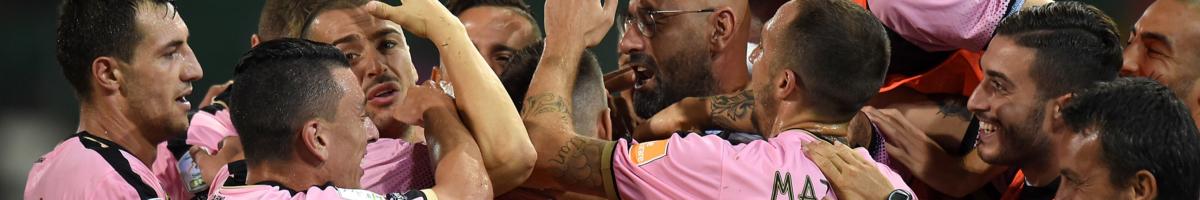 Palermo-Perugia, al Barbera il primo big match della stagione