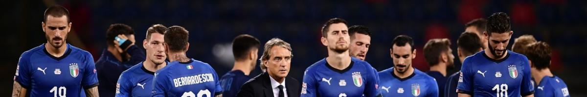 Nations League, Portogallo-Italia: al Da Luz, snodo fondamentale per Mancini