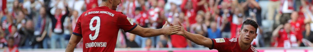 Benfica-Bayern, prima in Champions di Kovac con i tedeschi