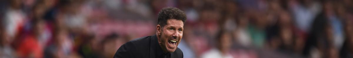 Real Madrid-Atletico Madrid, derby infuocato per Lopetegui e Simeone