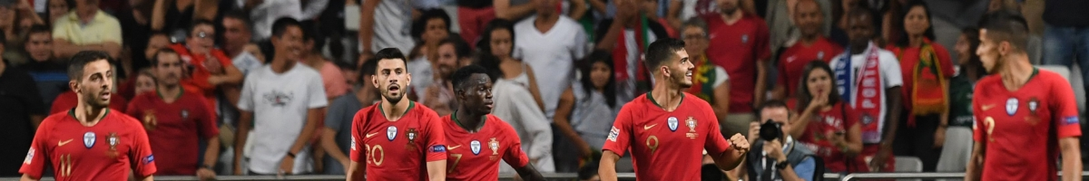 Nations League, Polonia-Portogallo: i campioni d'Europa possono già prendere il largo