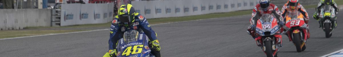 GP Giappone, Rossi e un digiuno di 483 giorni da interrompere nel giorno di Marquez