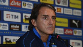 Italia-Ucraina, servono buone indicazioni in vista della Nations League