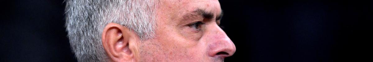 Manchester United-Everton, Mourinho rischia grosso