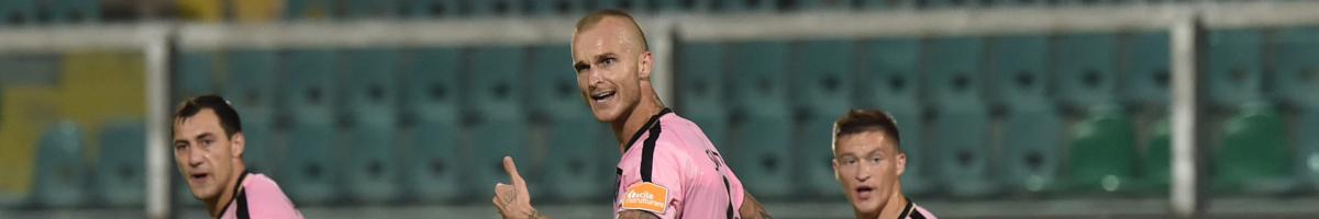 Carpi-Palermo, rosanero a caccia del secondo colpo esterno di fila