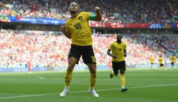 Nations League, Belgio-Svizzera: chi vince vola al primo posto