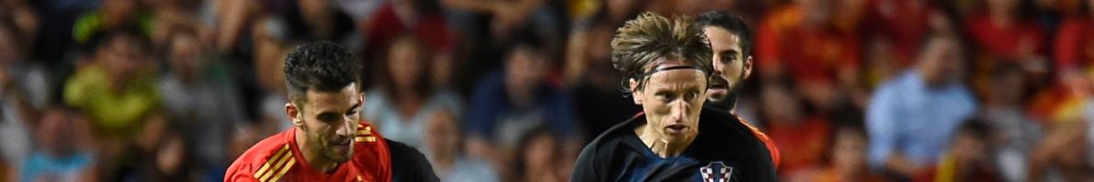 Croazia-Spagna: tutto in gioco nel match di Zagabria