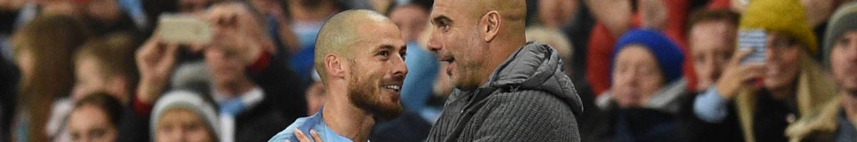 Lione-Manchester City: Guardiola vuole chiudere i conti