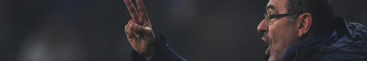 Chelsea-Fulham: Sarri vs Ranieri, è un derby all'italiana