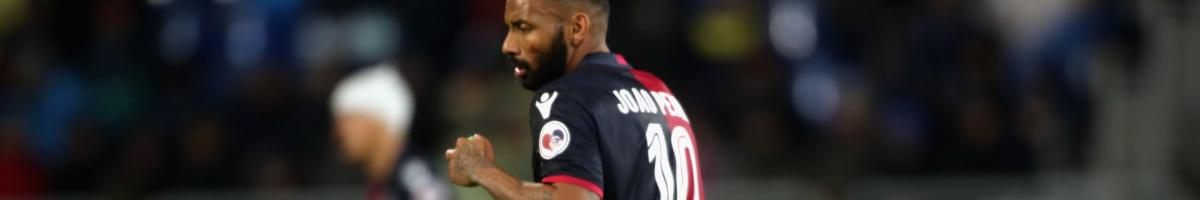 Cagliari-Frosinone, match point salvezza per i sardi. Ultima spiaggia per i ciociari