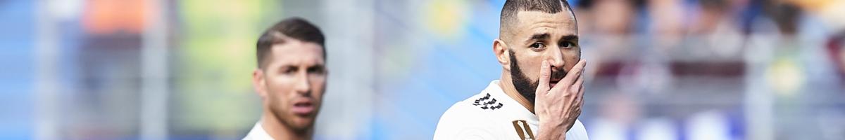 Real Madrid-Valencia: posta in gioco alta al Bernabeu