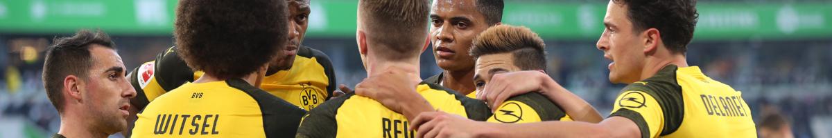 Borussia Dortmund-Bayern Monaco, Lewandowski contro Reus per evitare la fuga giallonera