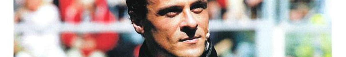 Luca Marelli: ecco i luoghi comuni più diffusi sugli arbitri e i veri nemici del VAR