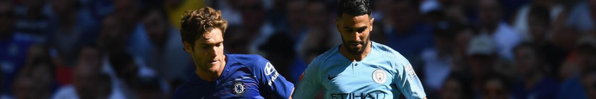 Chelsea-Manchester City: Sarri invoca il miracolo per fermare i lanciatissimi Citizens