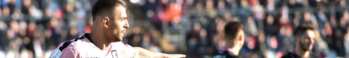 Spezia-Palermo: rosanero al Picco... di difficoltà