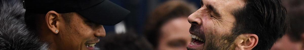 Manchester United-PSG, Buffon torna ad Old Trafford con grandi ambizioni