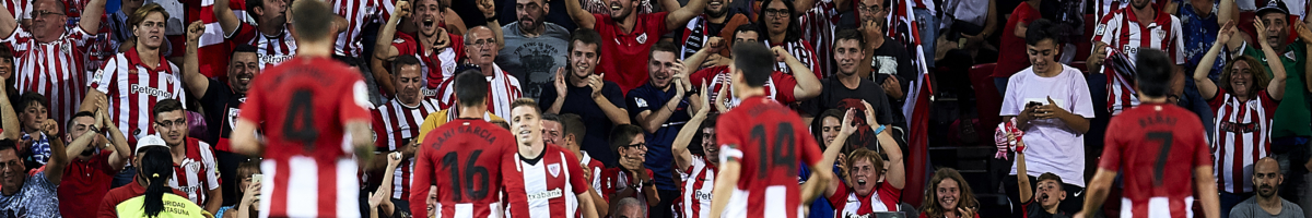 Athletic Bilbao-Siviglia: il San Mames è un tabù per gli andalusi