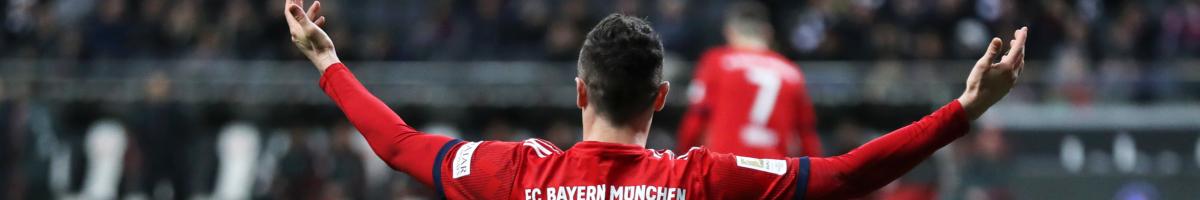 Hoffenheim-Bayern Monaco: i bavaresi vogliono mettere pressione al Dortmund