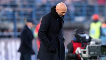 Inter-Lazio: tra mercato e scontenti, Spalletti deve pensare alla Coppa Italia