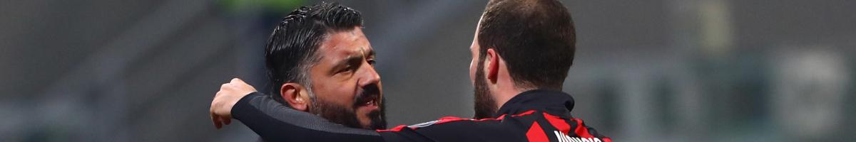 Sampdoria-Milan: Coppa Italia e Supercoppa, saranno i 4 giorni del... Diavolo
