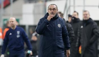 Chelsea-Huddersfield: un disastro la prima di Higuain, Sarri deve dare la scossa