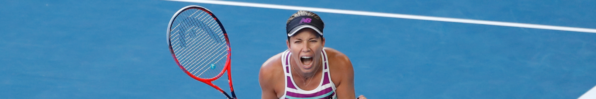 Australian Open, day 11: Danielle Collins e il suo torneo della vita