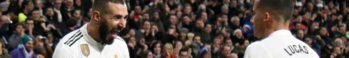 Espanyol-Real Madrid: catalani in crisi, le Merengues cercano conferme