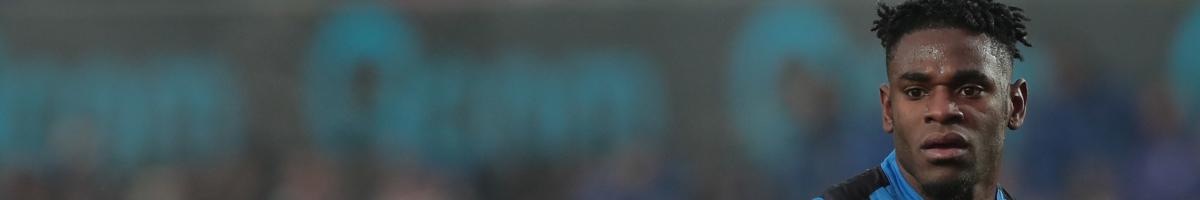 Atalanta-Juventus: bianconeri a caccia di uno