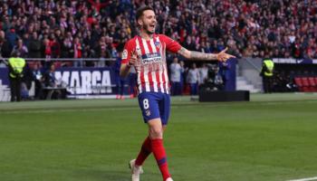 Betis-Atletico Madrid: continua la rincorsa su un campo amico dei Colchoneros
