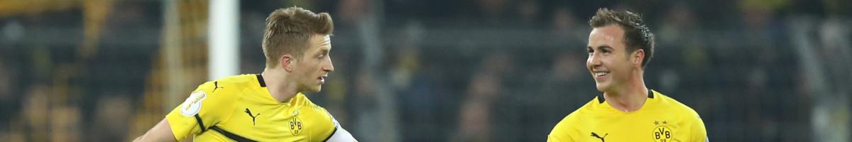 Borussia Dortmund-Hoffenheim: i gialloneri vogliono riprendere a vincere