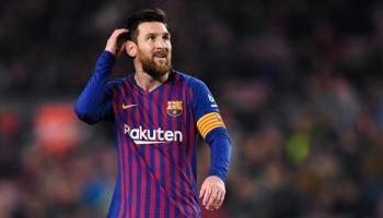 Athletic Bilbao-Barcellona: per Messi c'è l'insidia San Mames