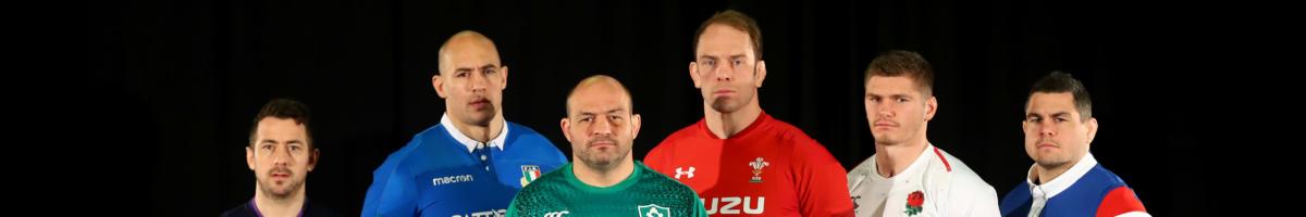 Sei Nazioni: l'Italia ospita il Galles in un match quasi proibitivo