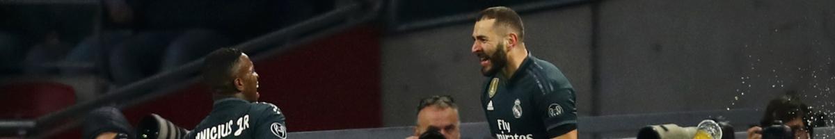 Real Madrid-Girona: la caccia al Barcellona prosegue all'ora di pranzo