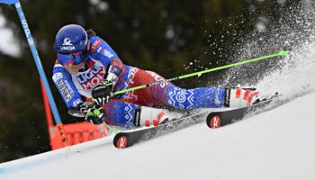 Mondiali Sci Alpino, Slalom Speciale donne: ancora Vhlova sulla strada della Shiffrin?