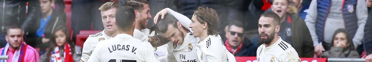 Ajax-Real Madrid, Merengues in ripresa e galvanizzate dal derby