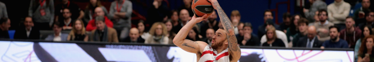 Milano-Torino: l'Olimpia per blindare il primo posto, l'Auxilium per salvare la stagione