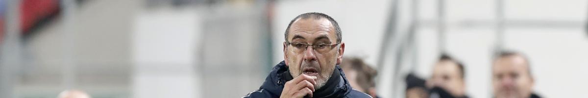 Chelsea-Dinamo Kiev, Sarri si aggrappa all'Europa League per salvare il salvabile