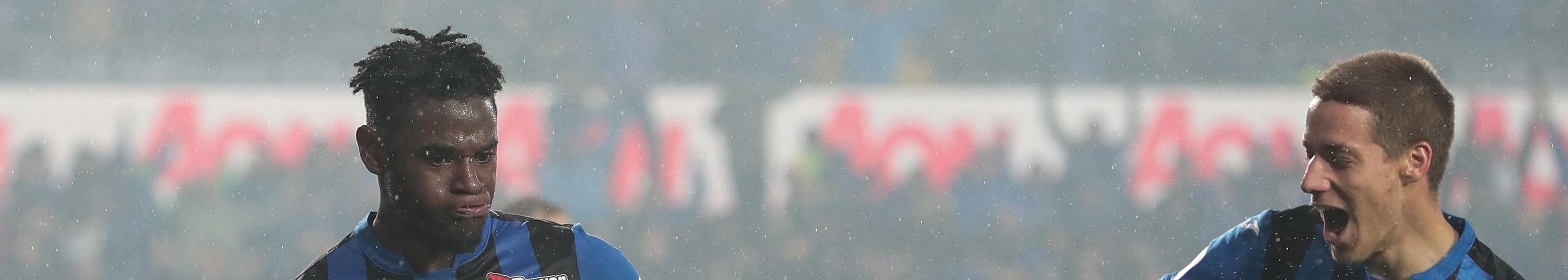 Atalanta-Chievo, una partita dall'esito scontato?
