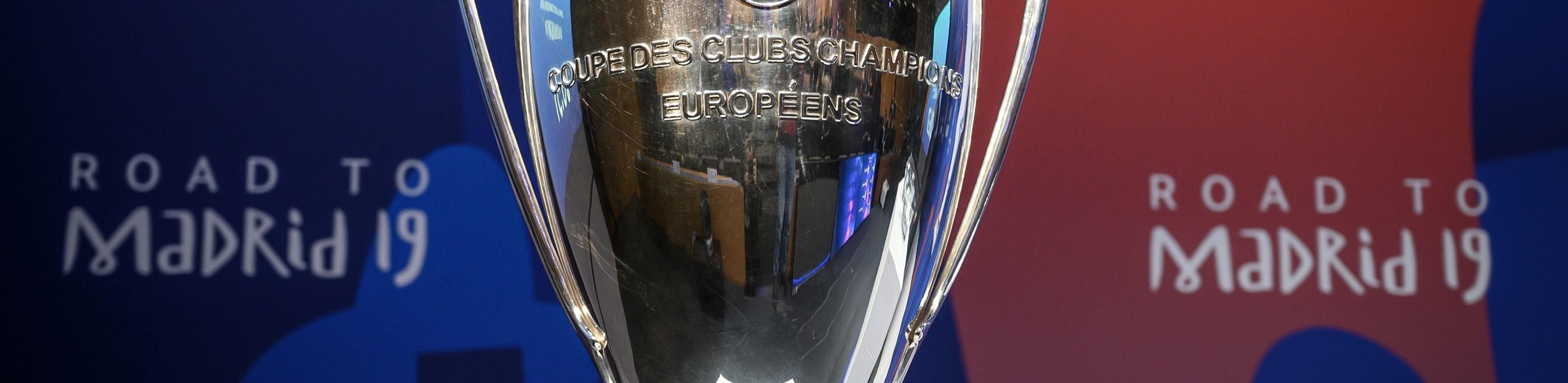 Road to Madrid: ecco la griglia Champions League, dai quarti alla finale!
