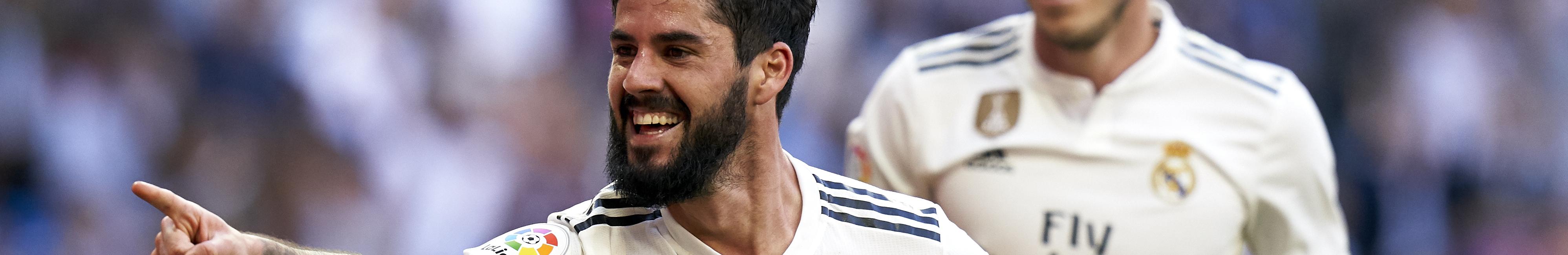 Real Madrid-Huesca, Merengues all'assalto del 2° posto