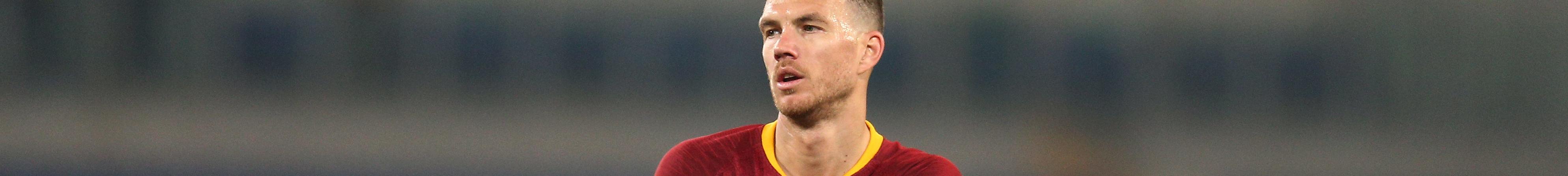 Roma-Fiorentina, sfida tra deluse all'Olimpico