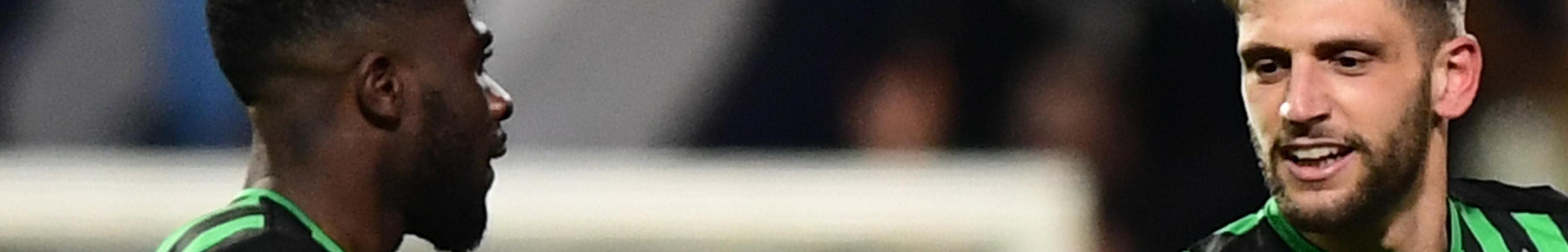 Sassuolo-Chievo, i neroverdi cercano i 3 punti della tranquillità