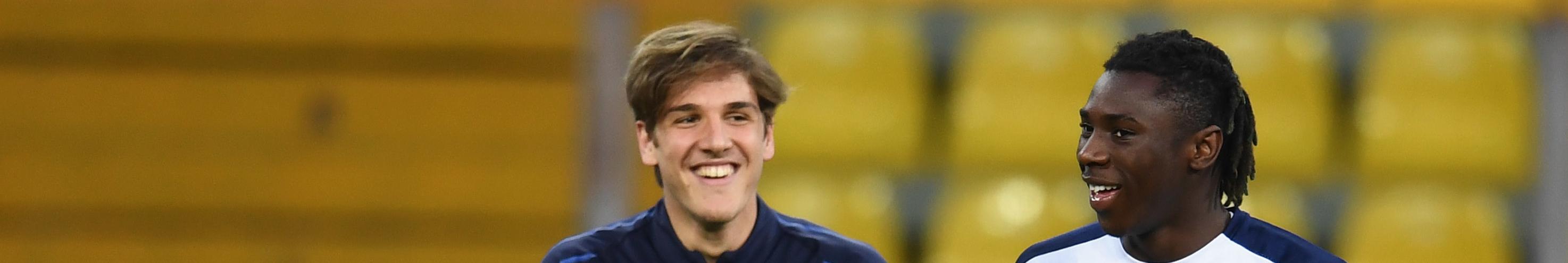 Calcio e giovani, chi ci investe di più? Italia in fondo all'Europa, ma anche in cima...