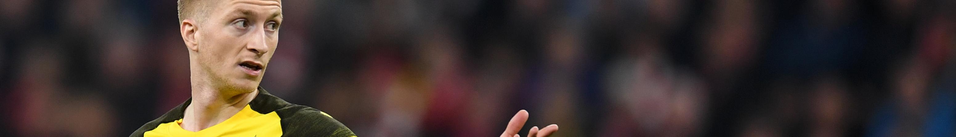 Borussia Dortmund-Mainz, una vittoria per rimettersi in carreggiata