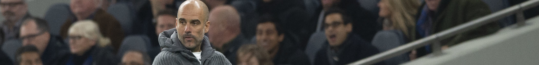 Manchester City-Tottenham, Guardiola prepara già la rimonta