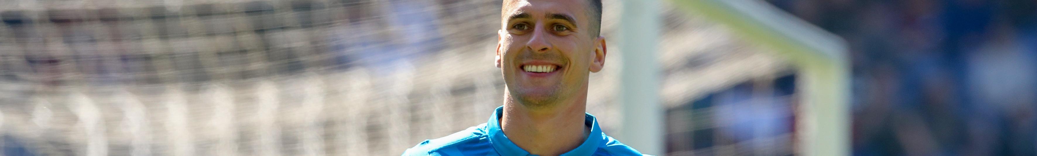Frosinone-Napoli, azzurri per blindare il 2° posto. Ciociari ormai spacciati
